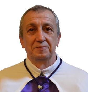VOCAL - D. FÉLIX JESÚS ALONSO LÓPEZ
