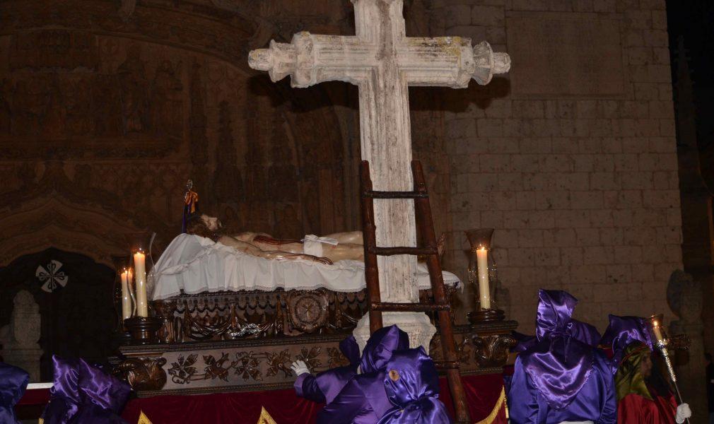 Procesión Cristo al Humilladero