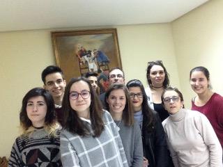 Comisión de procesiones