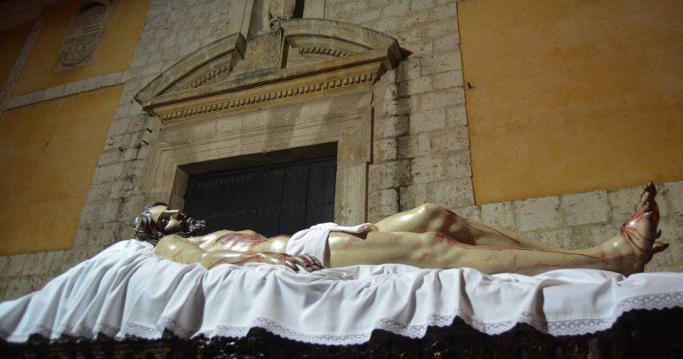 Facha de San Miguel