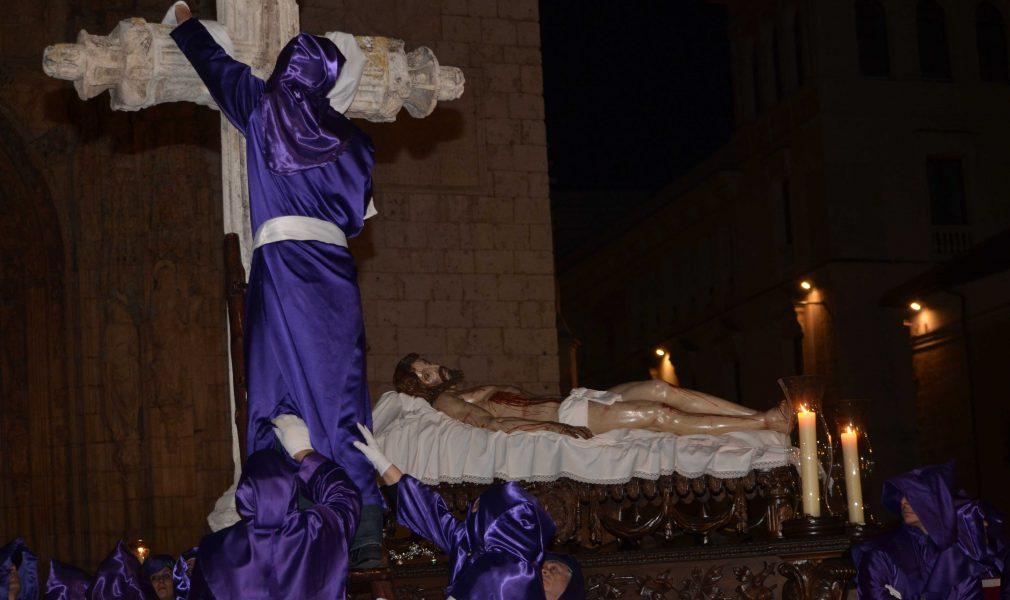 Procesión Cristo al Humilladero 11