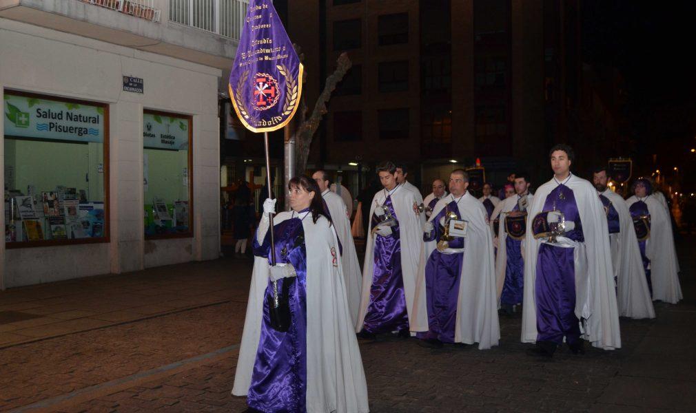 Procesión Cristo al Humilladero 4
