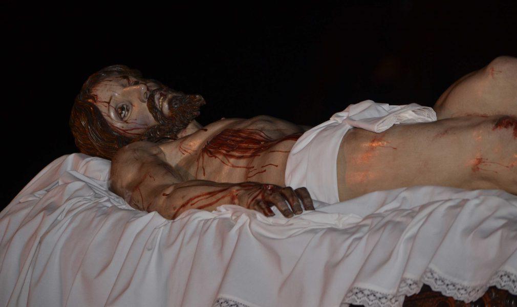 Procesión Cristo al Humilladero 5
