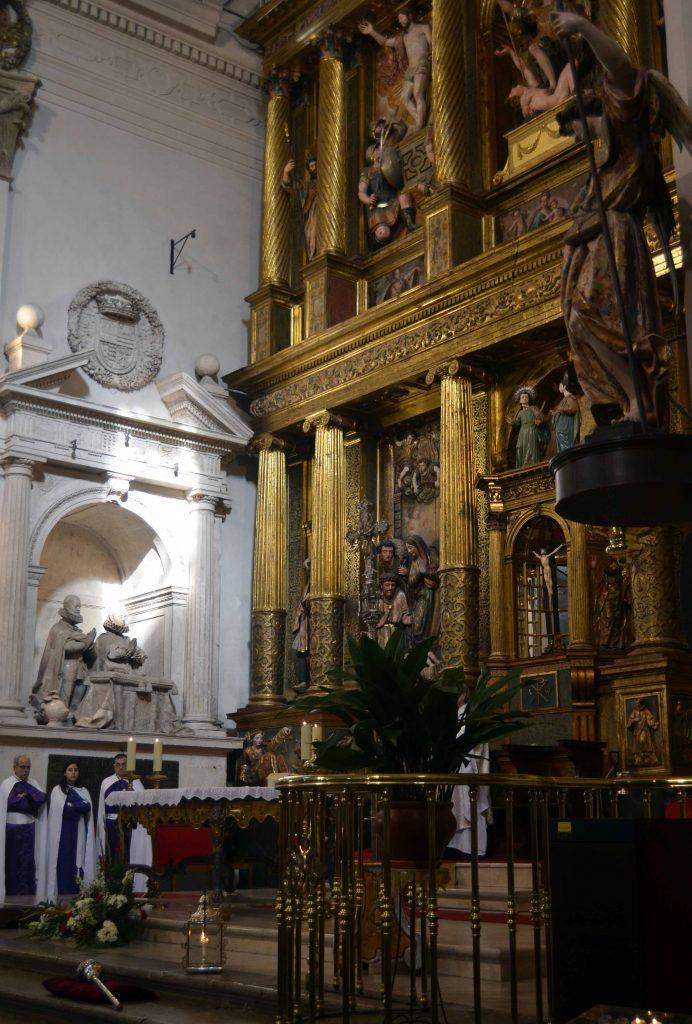 San Miguel 5