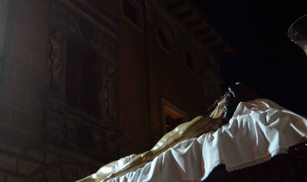 Procesión Cristo al Humilladero 13