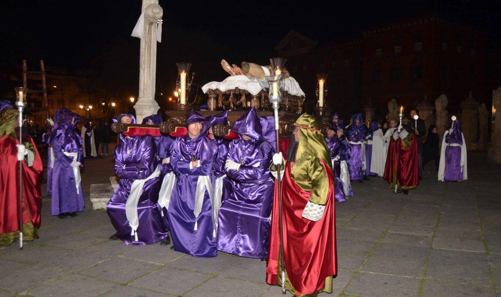 Procesión Cristo al Humilladero 12