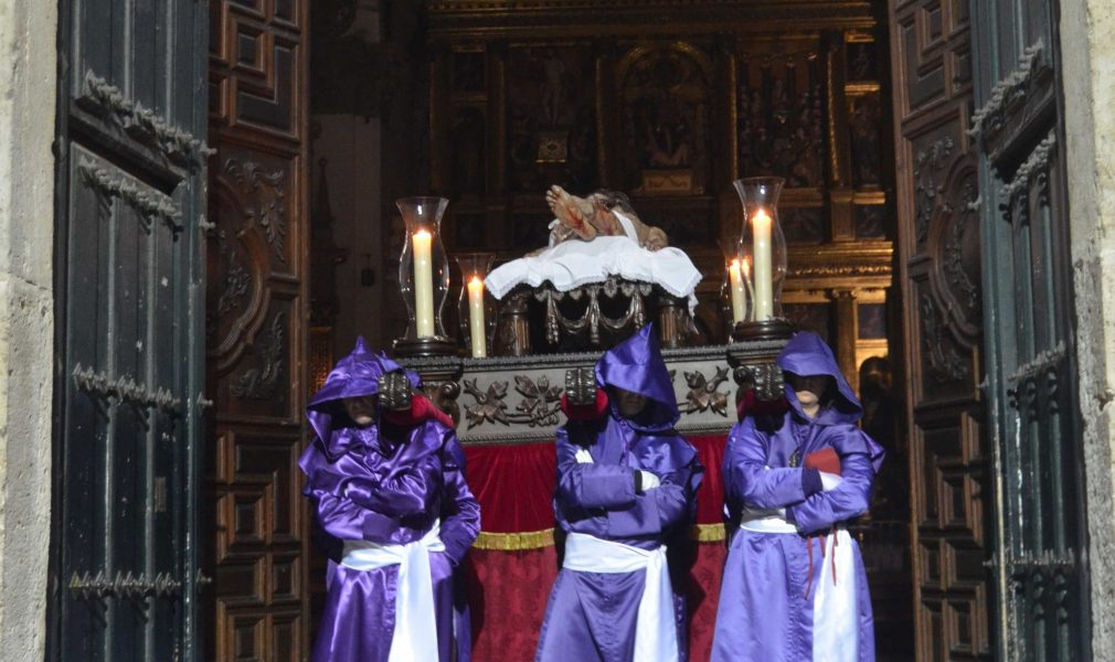 Procesión Cristo al Humilladero 2